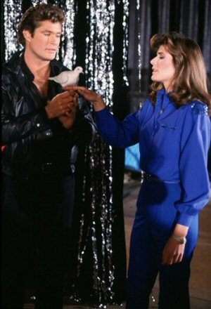 Knight Rider Archives Deadly Knightshade 1986