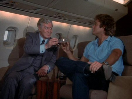 Knight Rider Archives: Knight of the Phoenix (1982)