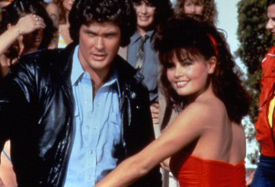 Knight Rider Archives The Topaz Connection 1983