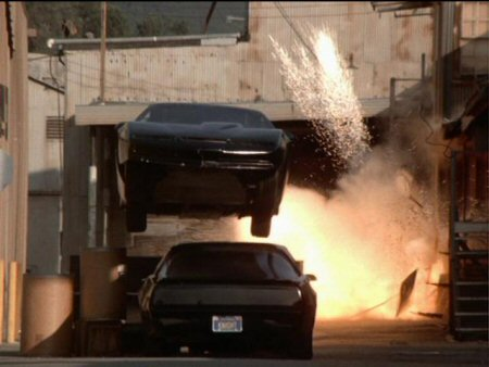 Knight Rider Archives: Trust Doesn't Rust (1982)