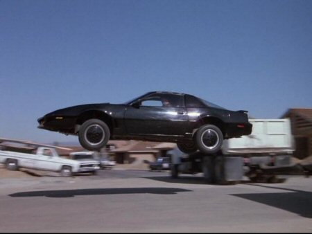 Knight Rider Archives: Knight of the Chameleon (1984)