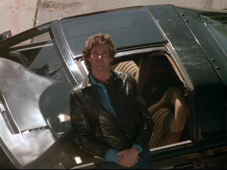Knight Rider Archives Knight Strike 1985