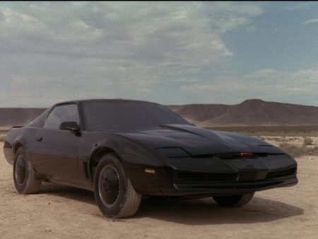 Knight Rider Archives: Goliath (1983)