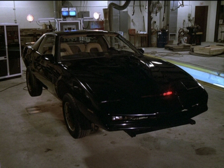 Knight Rider Archives: Goliath Returns (1984)