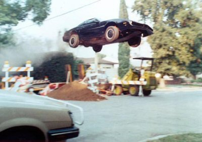 Knight Rider Archives Knightmares 1983