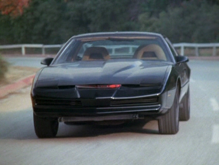 Knight Rider Archives: White-Line Warriors (1984)