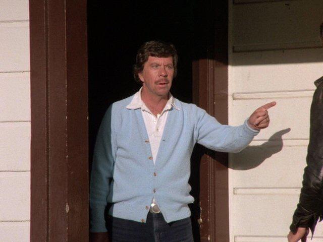 Joe Conley in 'Short Notice'