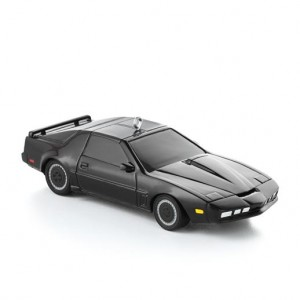 Hallmark KITT Keepsake Ornament
