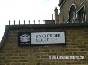 Knightrider Court