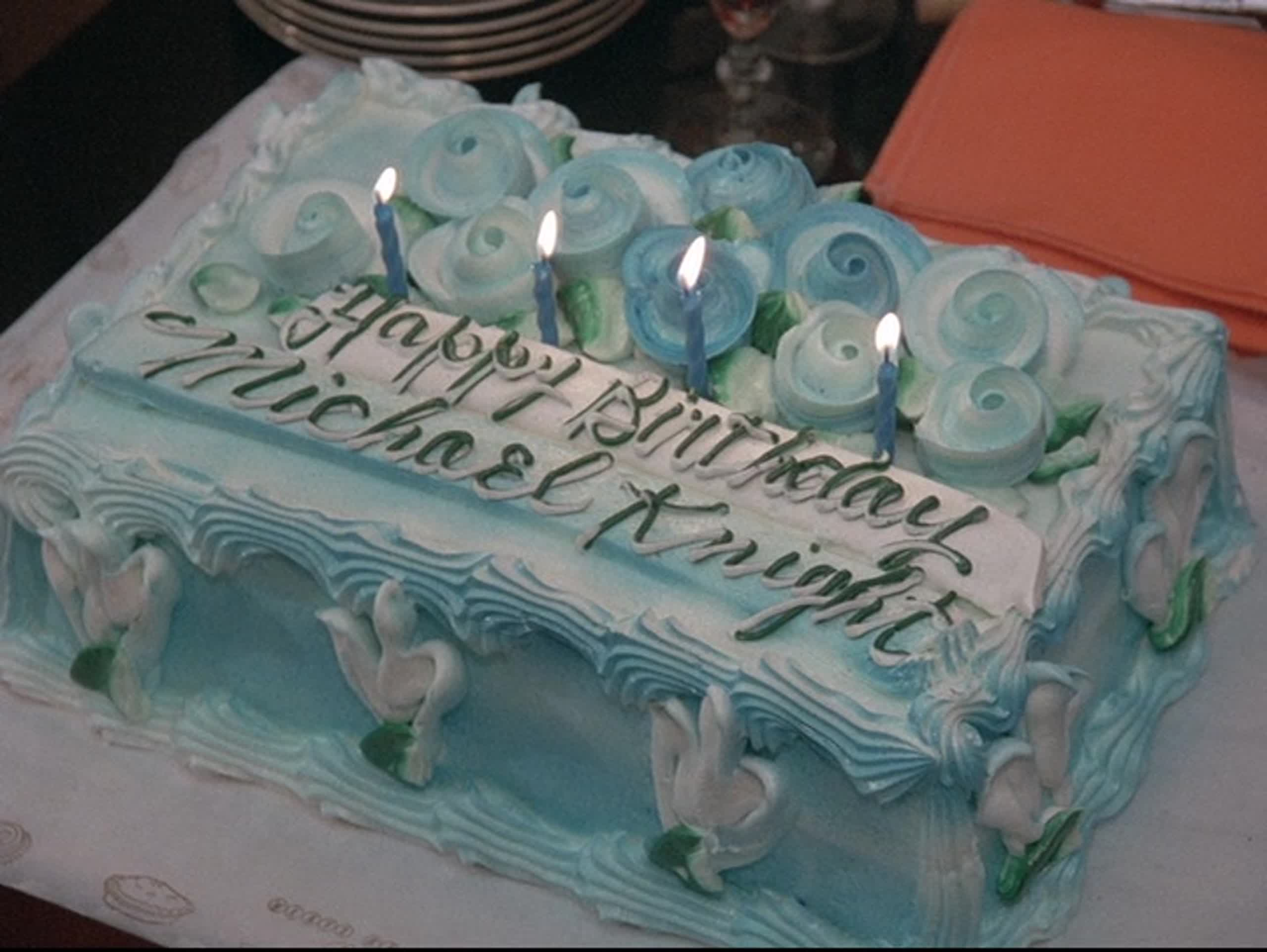 Happy Birthday David Hasselhoff Knight Rider Archives News