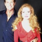 David Hasselhoff & Rebecca Holden