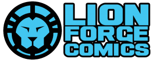 Lion Forge Comics Logo