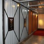 Trailer walls