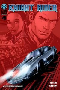 Knight Rider #4