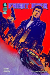 Knight Rider 6